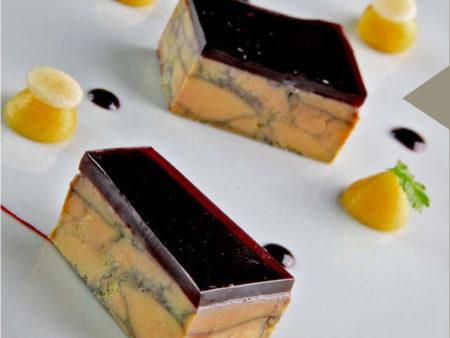 Restaurant gastronomique LE VIEUX LOGIS 1 étoile Michelin - Relais & Châteaux en Périgord Dordogne